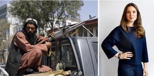 Talibanerna har tagit över kontrollen av Afghanistan, ett land som Sverige fram till för en månad sedan bedömde som tillräckligt säkert för att utvisa människor till.