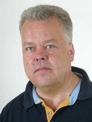 Lars Dahlström.