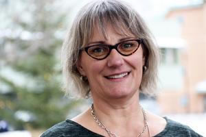 Marita Lindsmyr är socialchef vid Ovanåkers kommun.
