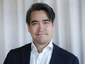 Thomas Jakobsson är branschekonomiskt ansvarig på organisationen Visita, som är den svenska besöksnäringens bransch- och arbetsgivarorganisation. Bild: Pressbild.