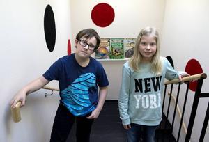 Jakob Jänes och Kajsa Kjellberg får följa med som reserver till Malmö-