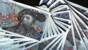 Utan ett betydande mått av samhällsansvar från bankerna hade den svenska välfärdsstaten inte varit möjlig.