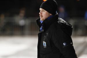 Olle Gabrielsson stannar i Sirius som huvudtränare även nästa säsong.