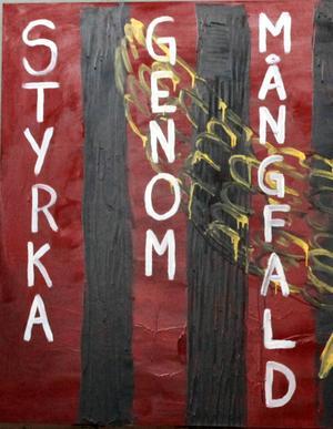 ÖFK:s kultursatsning fortsätter att imponera, ett helt nytt grepp som boprde ge eko i hela landet