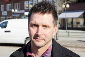 Marino Wallsten (S), kommunalråd i Fagersta, ger sin syn på vad som format Fagersta till den stad det är i dag och hur den kan fortsätta utvecklas i framtiden.