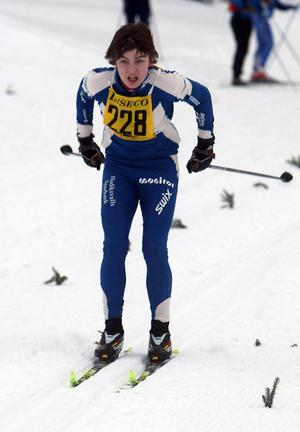 Jesper Lind, Hudiksvall.