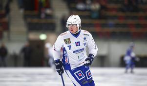 Liraren alla pratar om – Vänersborgs Sergej Lomanov.
