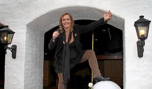 Lisa Lundin. Foto: Mikael Stenkvist