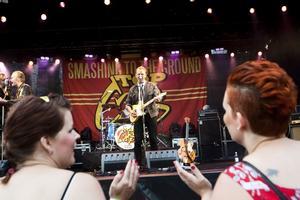 Top Cats spelar på Kramfors Stadsfest den 14 juni, som trots tråkigt regnande, går jämnt upp. Sedermera meddelar dock arrangören Kramfors Event att de arrangerat stadsfesten för sista gången.