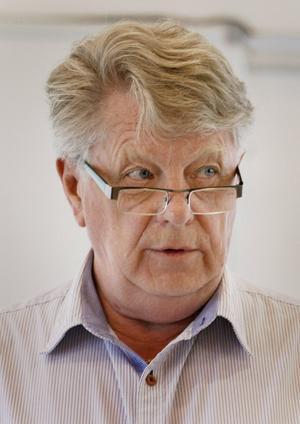 Bo Bergström, Allt för Ragunda