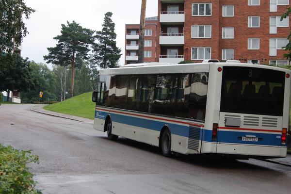 Från och med december kommer bussturerna gå tätare i norra länsdelen, framför allt mellan Norberg och Fagersta.