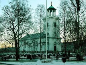 Timrå församling flyttar expeditionen till samma adress som kyrkan.