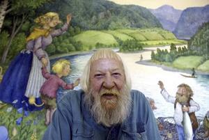 Rolf Lidberg.