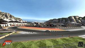 Enligt utvecklarna ska Forza motorsport 3 vara det första racingspelet med en fysikmotor som beräknar exakt hur däcken slits.