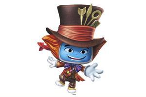 Johnny Depps dotter gav spelutvecklarna okej till att använda Hattmakaren i Disney Universe.
