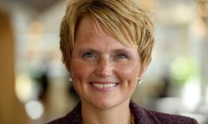 It- och energiminister Anna-Karin Hatt (C).