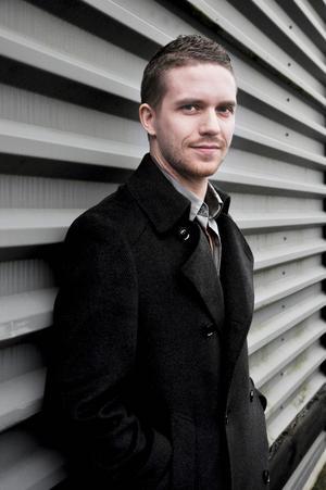 Magnus Lampert, ny sportchef och förbundskapten för Svensk Bilsport.