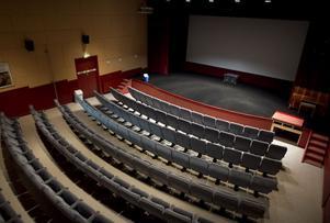 Svea Bio i Delsbo kommer under nästa år börja visa film med digital teknik.