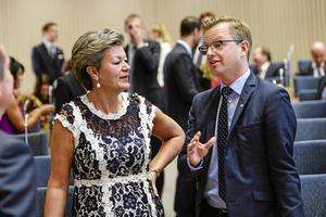 Passivitet och verkningslösa förslag präglar Ylva Johansson och Mikael Dambergs insatser mot arbetslösheten.