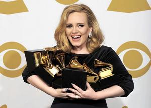 Adeles senaste album