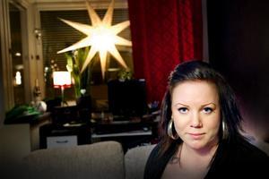 Maja Andersson skulle börja läsa till förskollärare i Örebro hösten 2011.