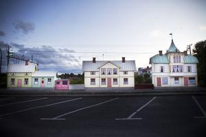 Margret Klar var den första att etablera ett kafé i Ljusdal. Hon hade sin verksamhet i det så kallade Klara Mors kvarter, vilket finns kvar som en miniatyr på den plats där hennes kafé en gång stod.