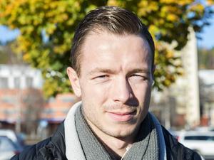 Inget spel för ex-giffaren Fjóluson när Norrköping gästar Sundsvall på lördag.