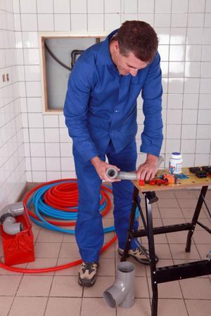 Långa torktider bidrar till att det tar lång tid att renovera ett badrum, påpekar insändarskribenten.foto: mostphotos