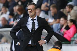 Rikard Norling vill hellre vinna mot Östersunds FK än IFK Göteborg. – Träffar man rätt mot Graham Potter har man ju verkligen gjort något rätt, säger han till Sportbladet.