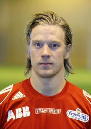 Peter Samuelsson.