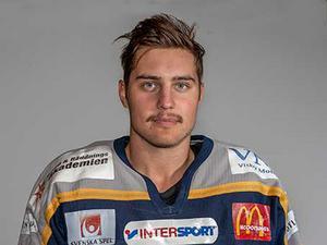 Mattias Forsberg.