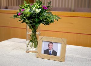 Offret: 19-årige mormonen Mason Lewis Bailey, USA.