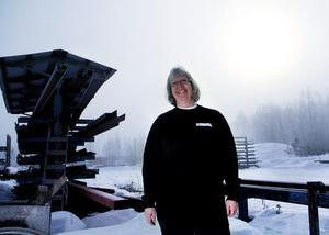 Helena Torstensson är en rutinerad verkstads-vd.
