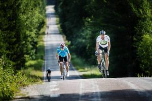 Får Per Jarefjord bestämma kommer antalet cyklister i Bollnäsrundan vara runt 500 om några år
