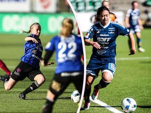 ÖDFF och SDFF möts på Jämtkraft arena och Sundsvall har allt att vinna om de ska ha sin plats i elitettan i egna  händer.