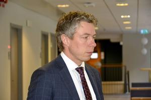 Kammaråklagare Jens Göransson tycker att bevisvärdet är gott.