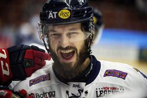 Niklas Persson tycker att Leksand har hittat någonting i sitt spel och hoppas att man fortsätter på den vägen man hade innan förlustsviten.
