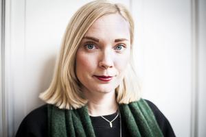 Isabelle Pedersen flyttade hem till Jämtland efter 11 år i Stockholm.
