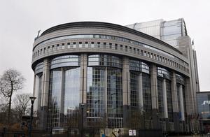 Klåfingrigt. EU-parlamentet vill lägga sig i stort som smått. Foto: Scanpix