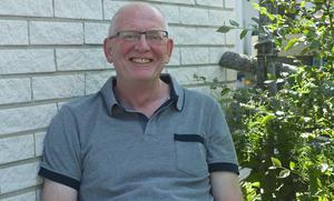 – Jag säger fortfarande att jag åker hem när jag åker till Sveg. Att åka hit har alltid varit att komma tillbaka hem, säger Stig Brandvold.