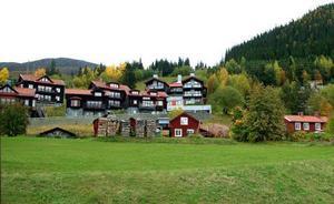 Tottbacken –  också här är det Stockholmspriser som gäller på bostadsrätterna. Foto: Elisabet Rydell-Janson