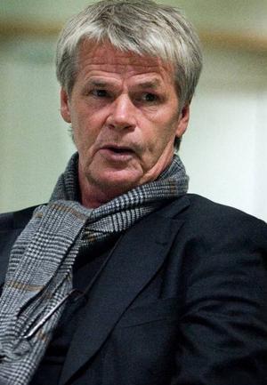 Karl-Gunnar Björklund, Östersunds FK.