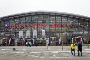 Under World cup hade SAIK ett stort partytält utanför arenan. Ett lyckat koncept – som VM-organisationen valde bort.