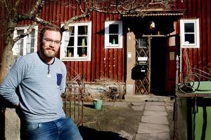 Marcus Björn är projektledare för Bangen Jazz Collective.