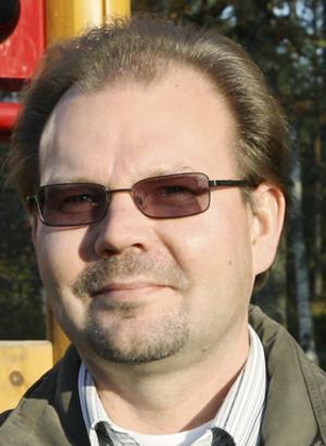 Henrik Syrjälä.