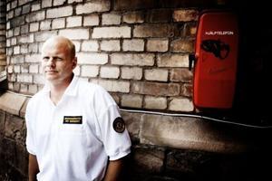 Räddningsledare Per Ringqvist förhördes under eftermiddagen.