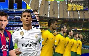 FIFA 17 är den hetaste nyheten just nu, enligt Björn Brånfelt.