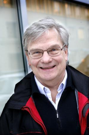 Kjell Moreborg var med och grundade bolaget  Nordic Mines för sex år sedan.