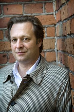 Daniel Birnbaum, chef för Moderna museet.
