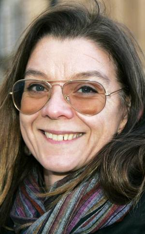 Birgitta Nilsson,42 år, Valne:– Nej, vad ska man använda den till? Jag har inte haft något behov hittills. Jag dricker inte mjölk. Men mina barn gör det, några glas per dag blir det väl.
